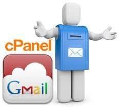 Gestionar cuentas de correo del Hosting en Gmail