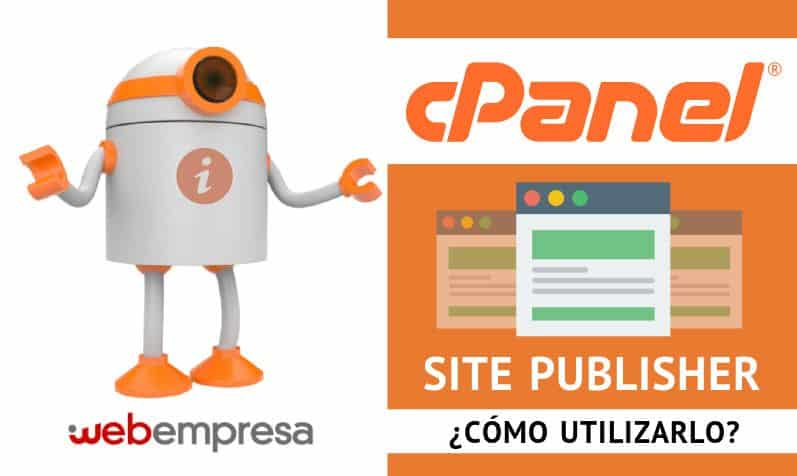 Site Publisher