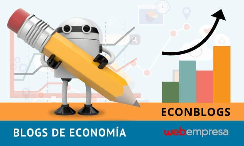 Blogs de Economía o Econblogs