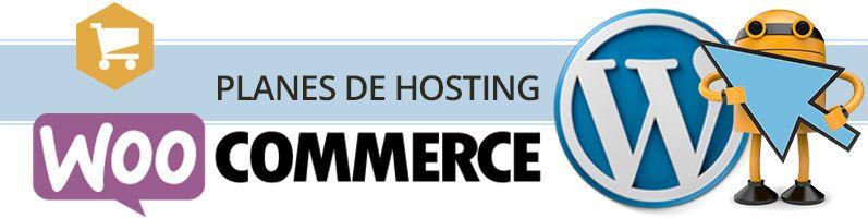 Hosting WooCommerce en español