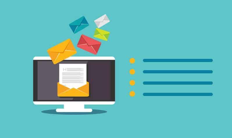Revisión con checklist para crear una campaña de email marketing efectiva