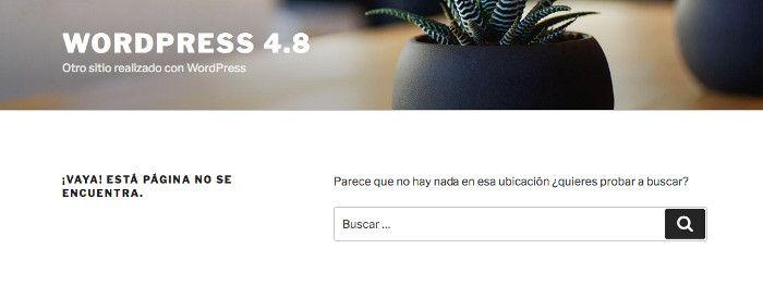 Aviso 404