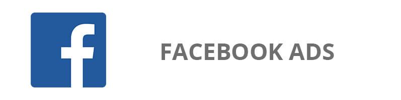 Facebook Ads, publicidad en redes sociales