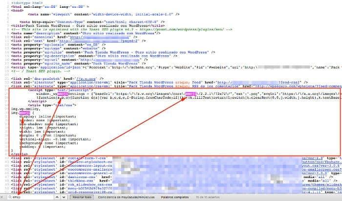 Ver código fuente