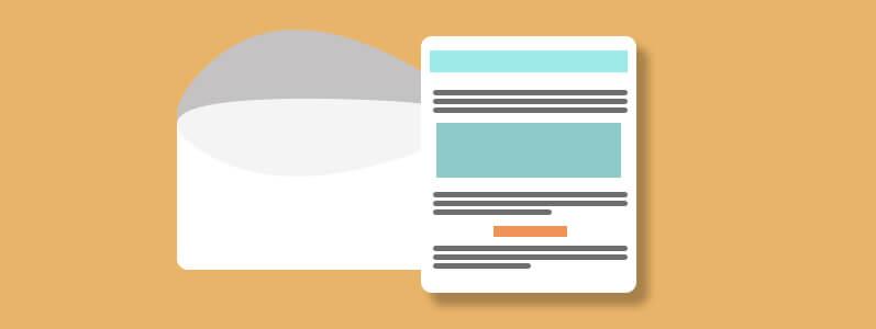Diseños efectivos para redactar emails de ventas atractivos