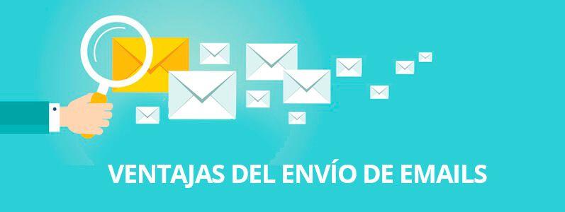 Ventajas de redactar emails de ventas atractivos