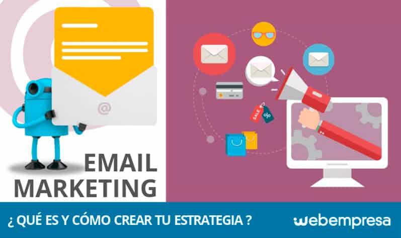 Qué es el Email Marketing y cómo crear una estrategia