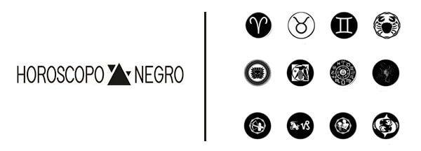 Horóscopo Negro y los signoz del zodiaco