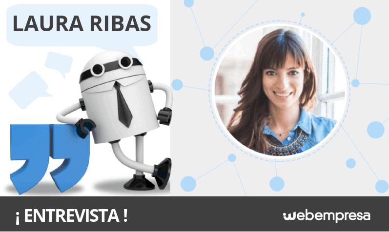 Entrevista a Laura Ribas