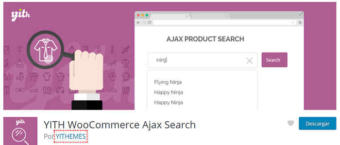 WooCommerce Ajax