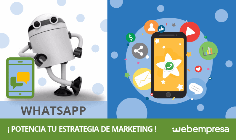 ¿Cómo usar Whatsapp en marketing para potenciar tu estrategia?