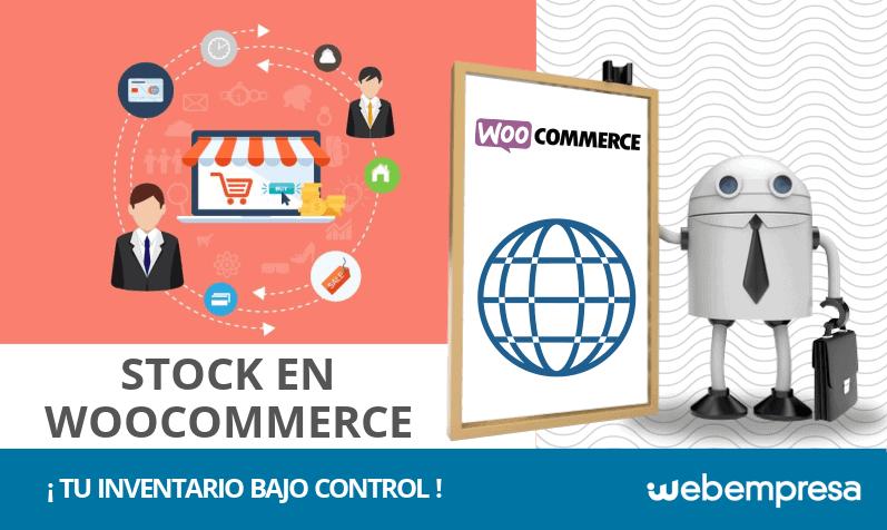 Control de Stock en WooCommerce ¡tu inventario bajo control!