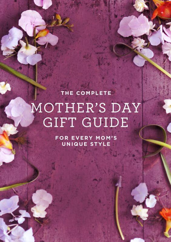 Email marketing para las madres