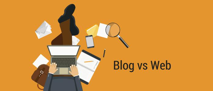 Plan de marketing digital para blog y web