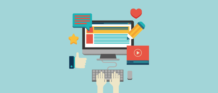 Plan Social Media para bloggers versus Plan Social Media para marcas