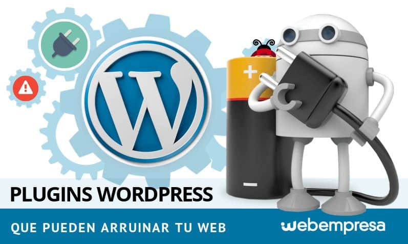 Plugins WordPress