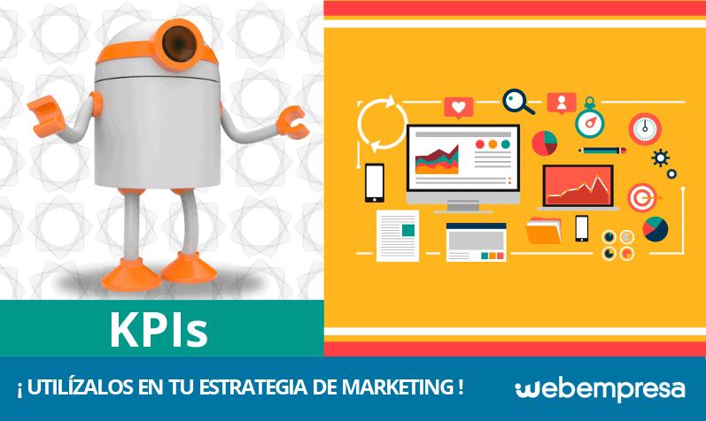 ¿Qué es un KPI en marketing y para qué sirve?