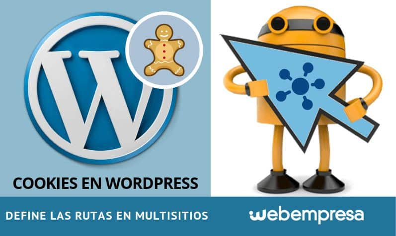 cookies en wordpress