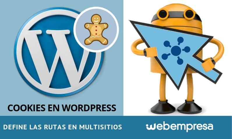 cookies en wordpress