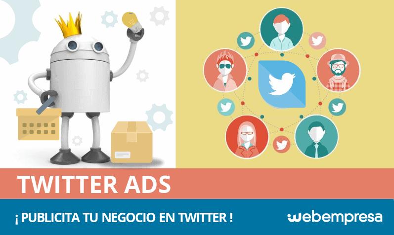 ¿Qué es Twitter Ads? Guía de publicidad para tu negocio