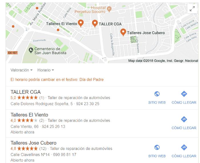 Google My Business: ¿qué es el Seo local?