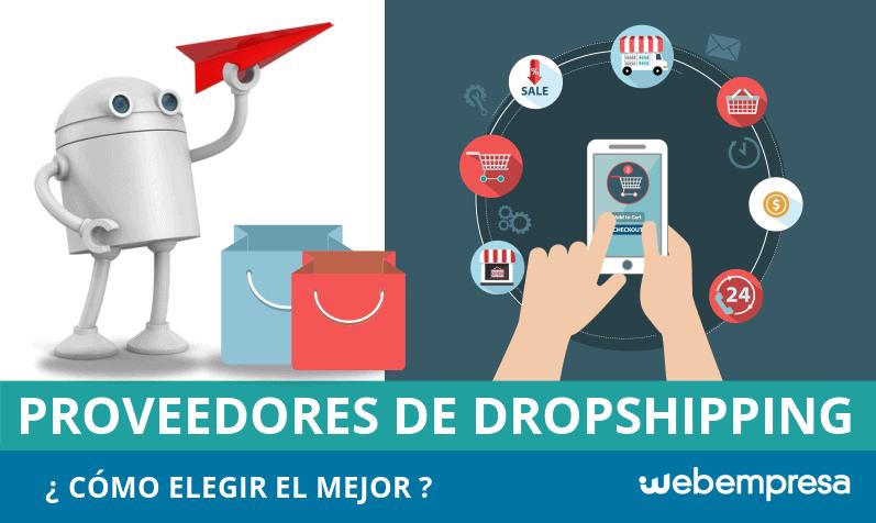 ¿Cómo elegir un buen proveedor de dropshipping?