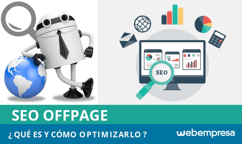 ¿Qué es el SEO off page y cómo optimizarlo?