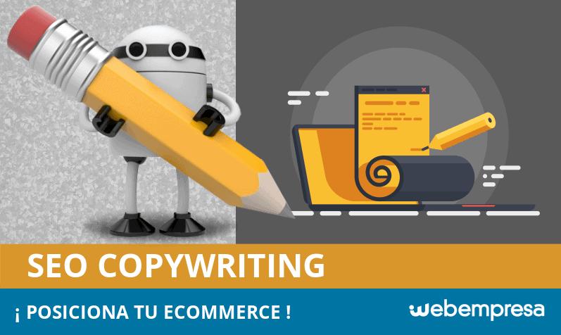 SEO Copywriting para eCommerce: Cómo escribir y posicionar tu eCommerce