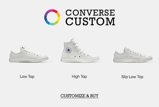 Ejemplo de personalización de producto en marketing relacional