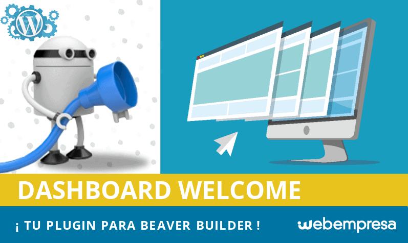 Tu dashboard personalizado con Beaver Builder