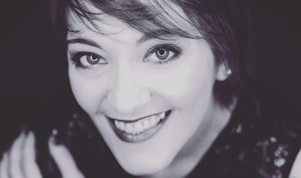 Èlia Guardiola, embajadora de marca de Webempresa en América Latina