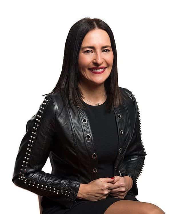 Ejemplo de personal branding: Eva Collado Durán