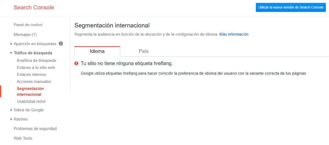 SEO Internacional, ¡todo lo que deberías saber!
