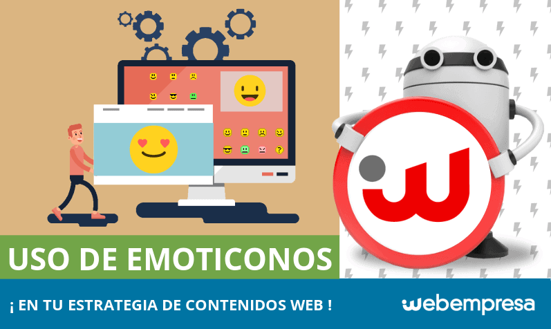 Uso de Emoticonos en Marketing de Contenidos: Pros y Contras