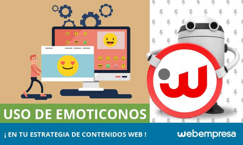 Uso de Emoticonos en Marketing de Contenidos: Pros y Contras
