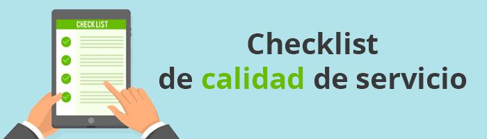 Checklist de la calidad de servicio para elegir el mejor web hosting en México