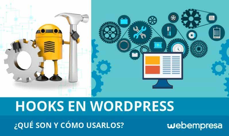 Hooks en WordPress