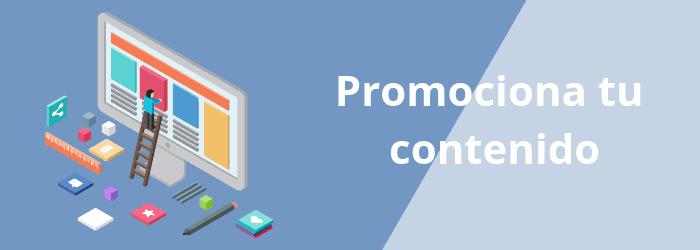 ¿Cómo crear una página web exitosa para el mercado de México? Promociona tu contenido