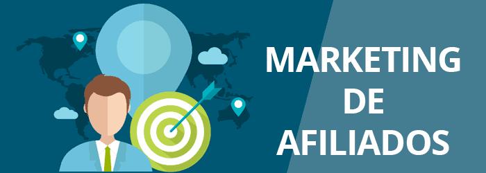 Ideas de negocio para emprender en México: Marketing de afiliados