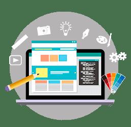 Rediseño de la web WordPress