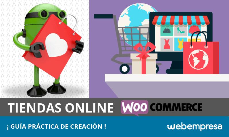 Cómo crear una tienda online WooCommerce: ¡Guía práctica!