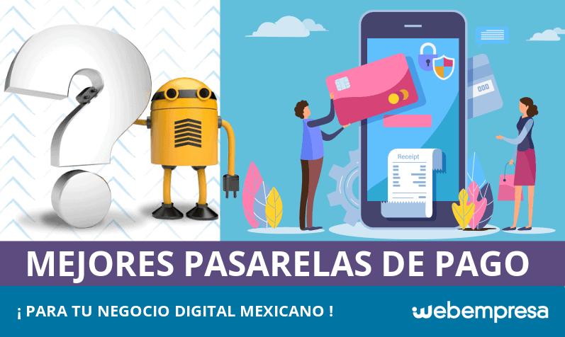 ¿Cómo crear una página web exitosa para el mercado de México?!