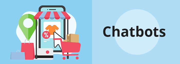 Tendencias en eCommerce México: chatbots