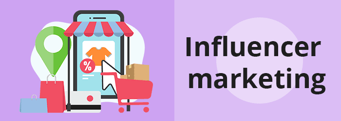 Tendencias en eCommerce México: influencer marketing