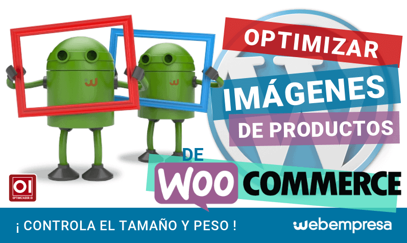 Cómo optimizar las imágenes de productos de WooCommerce