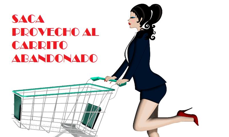 Errores en tiendas online WooCommerce: carritos abandonados