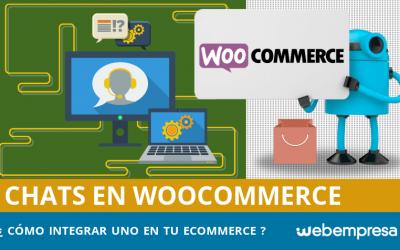 Integrar un chat en tu tienda online WooCommerce