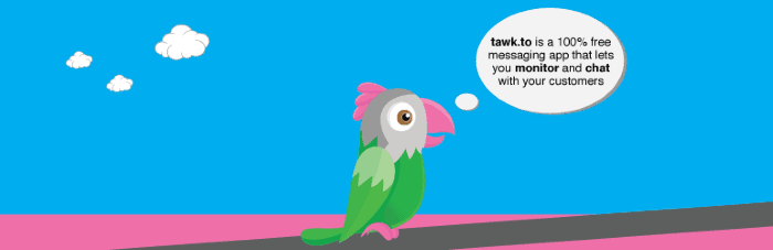 Integra un chat en tu tienda online WooCommerce: Tawk.to