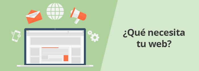 Cómo elegir el mejor hosting para alojar tu web: ¿qué necesita tu página?