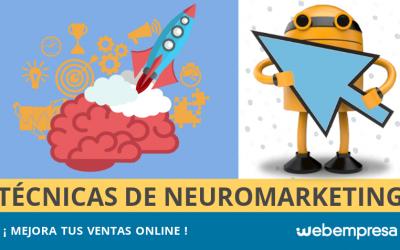 Neuromarketing, ¿cómo mejorar tus ventas online?